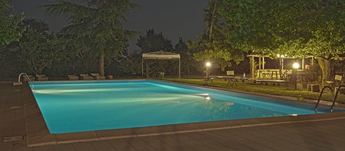 Villa Belfiori Hotel E Ristorante