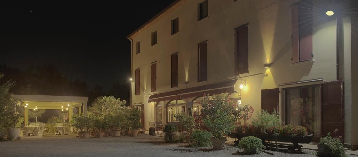 Ristorante Villa Belfiore